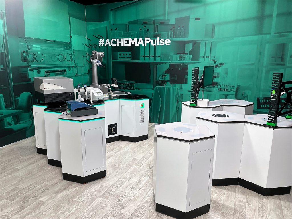 iHEX-System ACHEMAPulse
